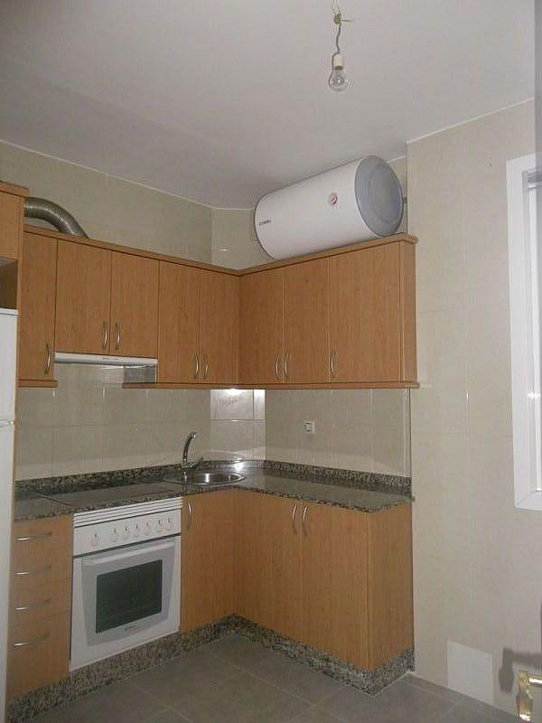 Foto - Apartamento en alquiler en calle Calvariourzaiz, Travesía de Vigo-San Xoán en Vigo - 331940339