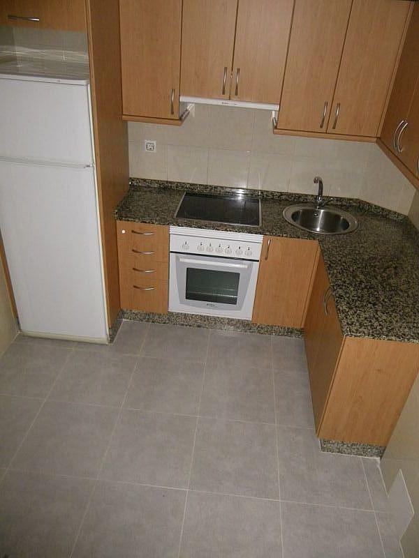 Foto - Apartamento en alquiler en calle Calvariourzaiz, Travesía de Vigo-San Xoán en Vigo - 331940342