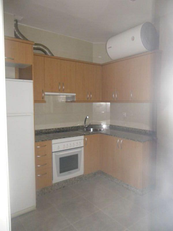 Foto - Apartamento en alquiler en calle Calvariourzaiz, Travesía de Vigo-San Xoán en Vigo - 331940345