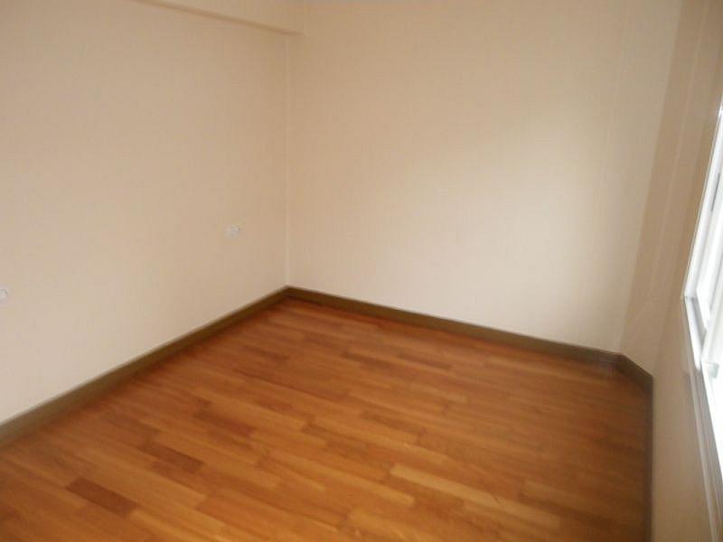 Foto - Apartamento en alquiler en calle Calvariourzaiz, Travesía de Vigo-San Xoán en Vigo - 331940366