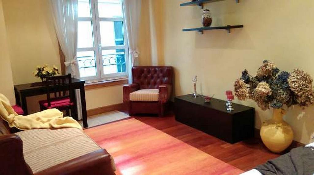 Foto - Estudio en alquiler en calle García Barbón, Calvario-Santa Rita-Casablanca en Vigo - 332242963
