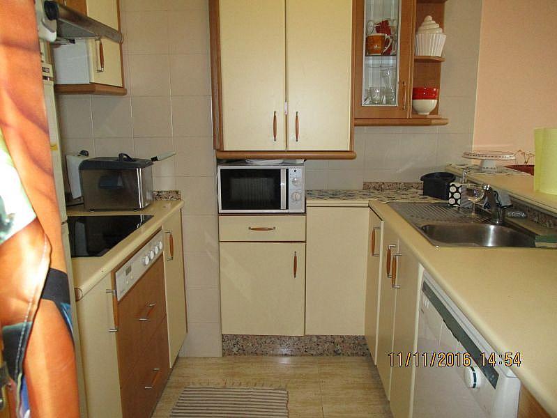 Foto - Apartamento en alquiler en calle Samil, Alcabre-Navia-Comesaña en Vigo - 345044446