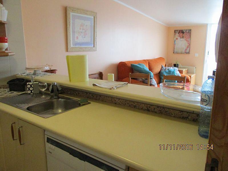 Foto - Apartamento en alquiler en calle Samil, Alcabre-Navia-Comesaña en Vigo - 345044449