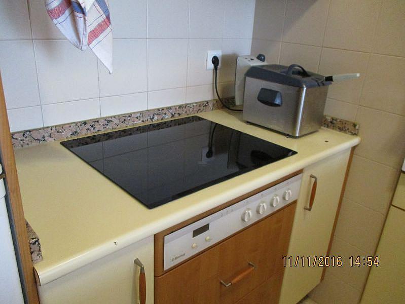 Foto - Apartamento en alquiler en calle Samil, Alcabre-Navia-Comesaña en Vigo - 345044452