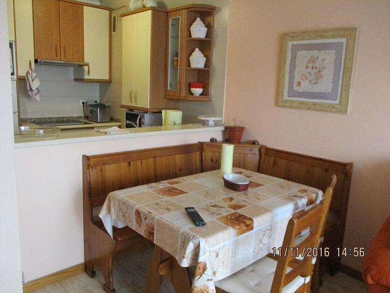 Foto - Apartamento en alquiler en calle Samil, Alcabre-Navia-Comesaña en Vigo - 345044455