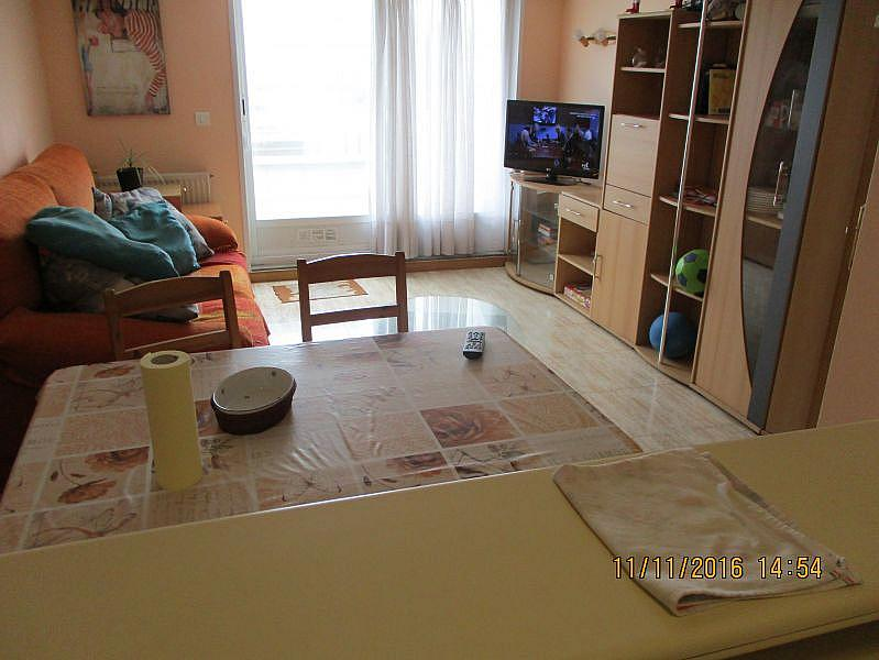 Foto - Apartamento en alquiler en calle Samil, Alcabre-Navia-Comesaña en Vigo - 345044458