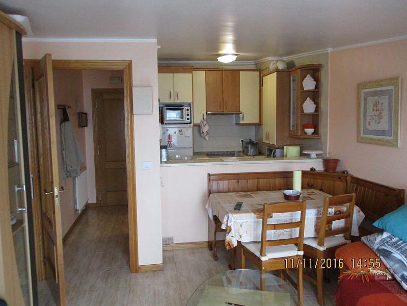 Foto - Apartamento en alquiler en calle Samil, Alcabre-Navia-Comesaña en Vigo - 345044464