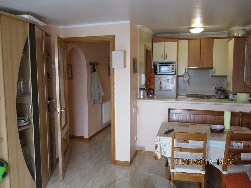 Foto - Apartamento en alquiler en calle Samil, Alcabre-Navia-Comesaña en Vigo - 345044467