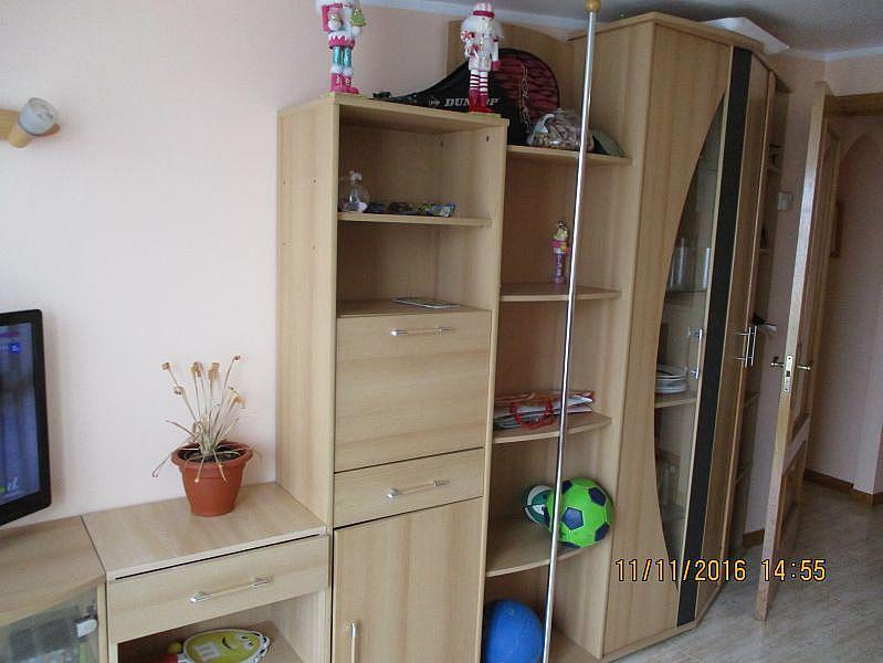 Foto - Apartamento en alquiler en calle Samil, Alcabre-Navia-Comesaña en Vigo - 345044470