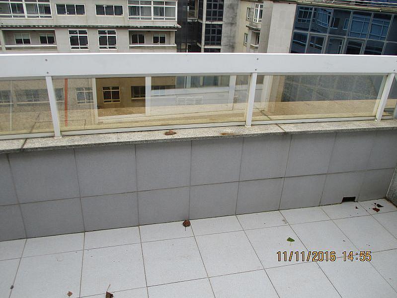 Foto - Apartamento en alquiler en calle Samil, Alcabre-Navia-Comesaña en Vigo - 345044476