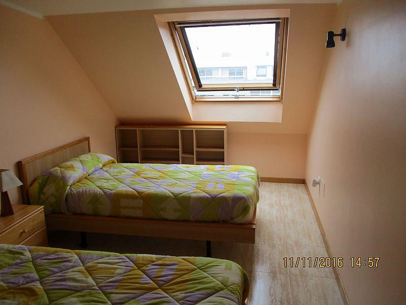 Foto - Apartamento en alquiler en calle Samil, Alcabre-Navia-Comesaña en Vigo - 345044479