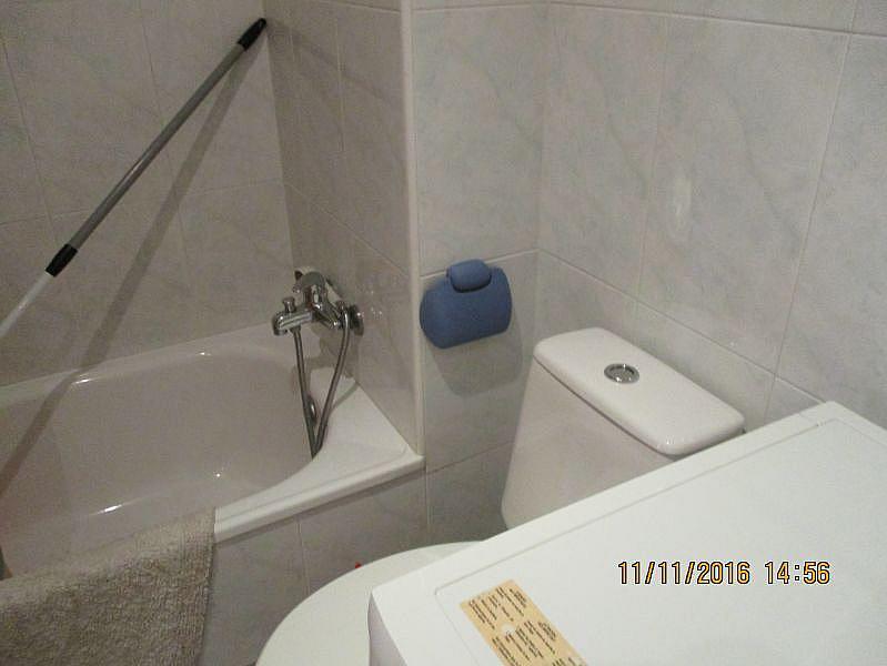 Foto - Apartamento en alquiler en calle Samil, Alcabre-Navia-Comesaña en Vigo - 345044485