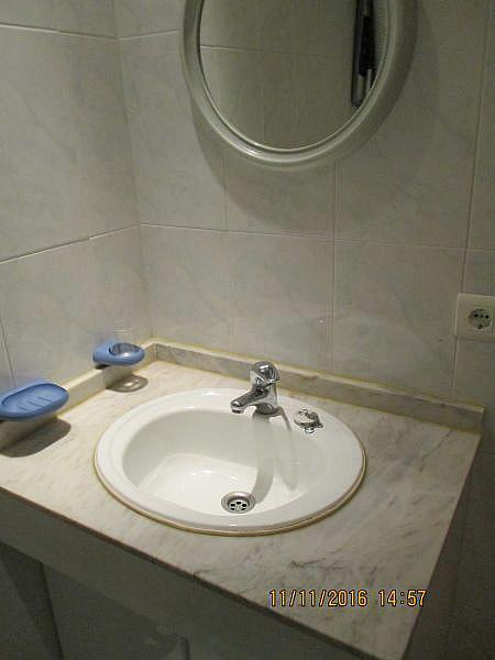 Foto - Apartamento en alquiler en calle Samil, Alcabre-Navia-Comesaña en Vigo - 345044488