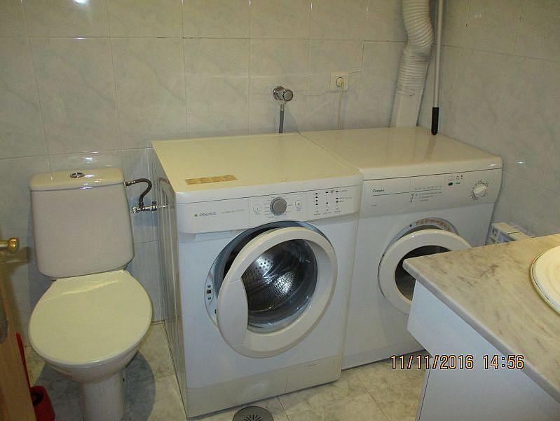 Foto - Apartamento en alquiler en calle Samil, Alcabre-Navia-Comesaña en Vigo - 345044491