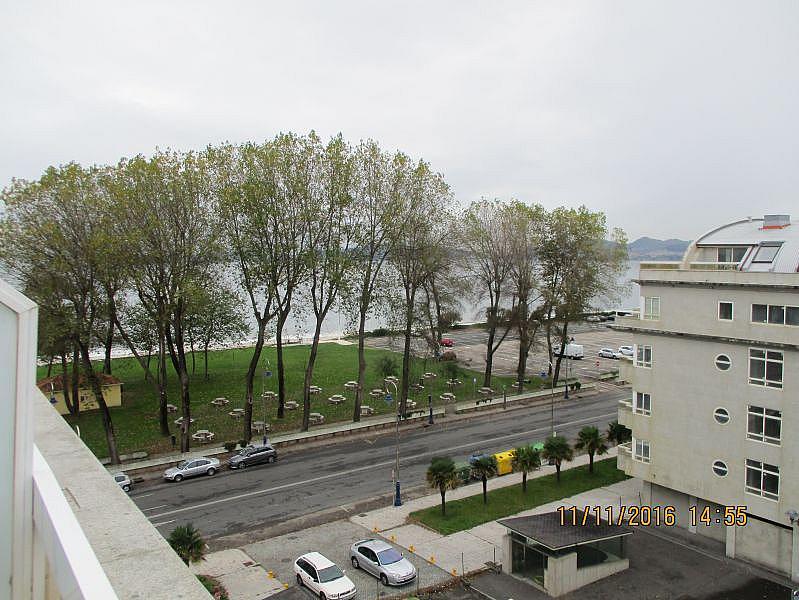 Foto - Apartamento en alquiler en calle Samil, Alcabre-Navia-Comesaña en Vigo - 345044494