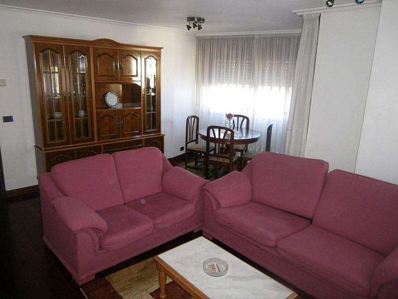 Foto - Apartamento en alquiler en calle Pza Independencia, Freixeiro-Lavadores en Vigo - 353831707