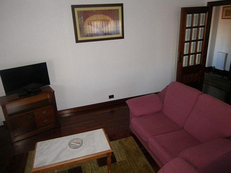 Foto - Apartamento en alquiler en calle Pza Independencia, Freixeiro-Lavadores en Vigo - 353831716