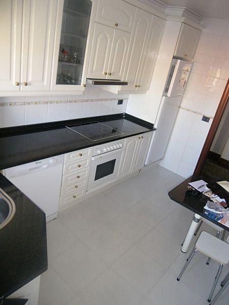 Foto - Apartamento en alquiler en calle Pza Independencia, Freixeiro-Lavadores en Vigo - 353831722