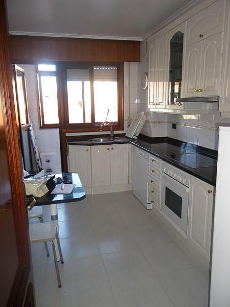 Foto - Apartamento en alquiler en calle Pza Independencia, Freixeiro-Lavadores en Vigo - 353831725