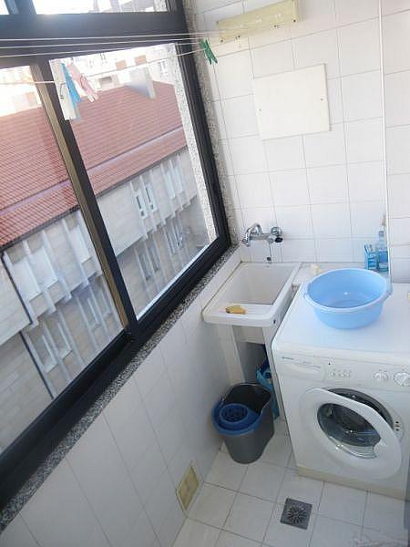 Foto - Apartamento en alquiler en calle Pza Independencia, Freixeiro-Lavadores en Vigo - 353831728