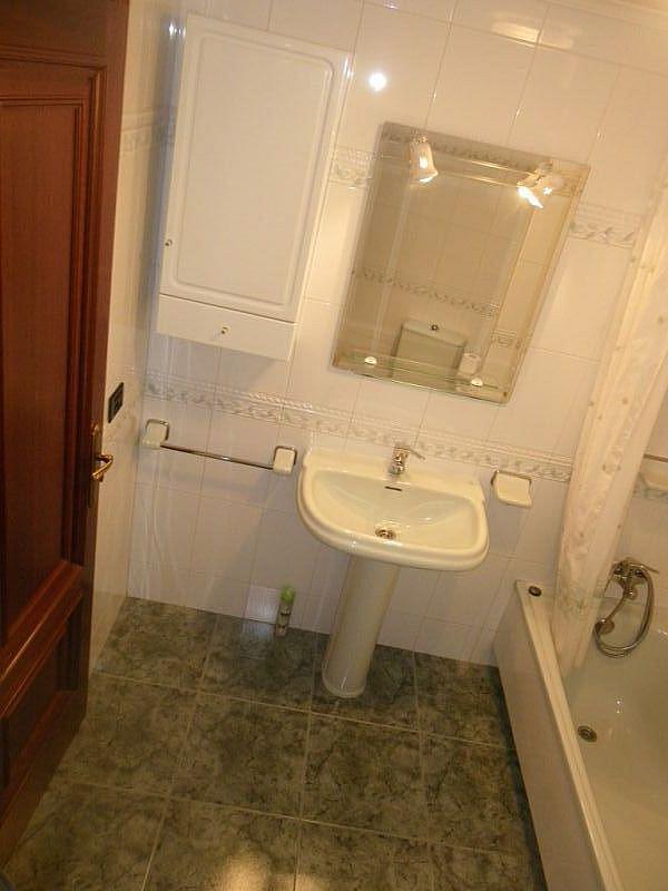 Foto - Apartamento en alquiler en calle Pza Independencia, Freixeiro-Lavadores en Vigo - 353831776