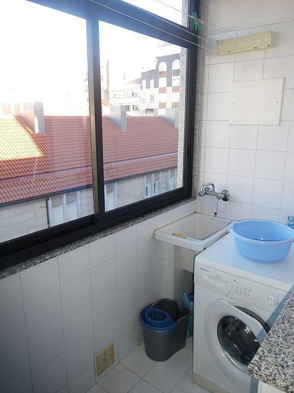 Foto - Apartamento en alquiler en calle Pza Independencia, Freixeiro-Lavadores en Vigo - 353831782