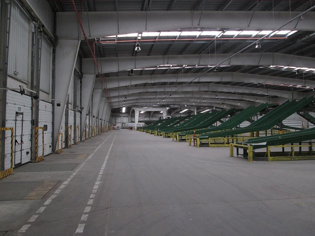 Planta baja - Nave industrial en alquiler en calle Miguel Faraday, Los Molinos en Getafe - 248045986