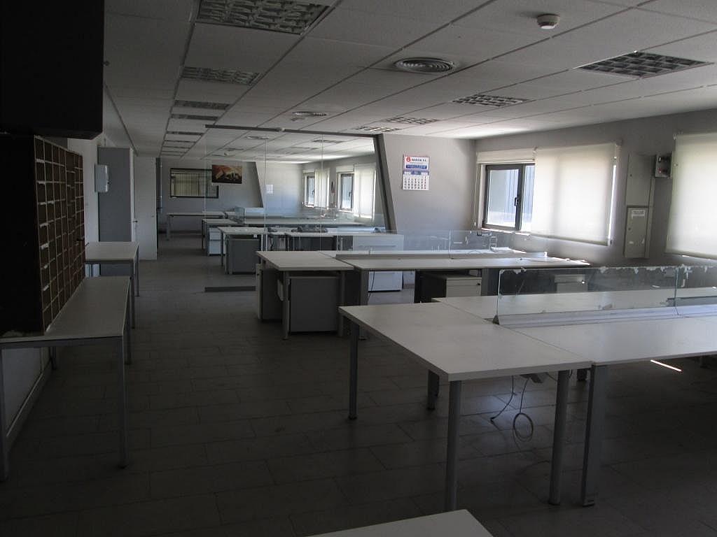 Oficina - Nave industrial en alquiler en calle Miguel Faraday, Los Molinos en Getafe - 248045987