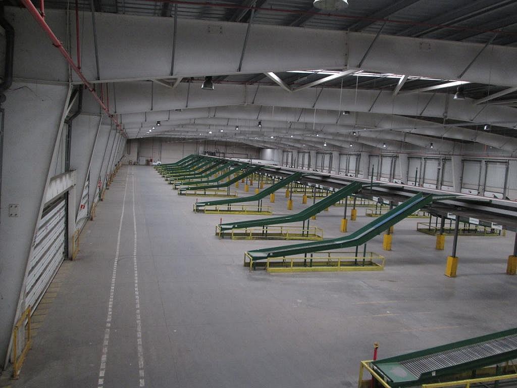 Planta baja - Nave industrial en alquiler en calle Miguel Faraday, Los Molinos en Getafe - 248045988