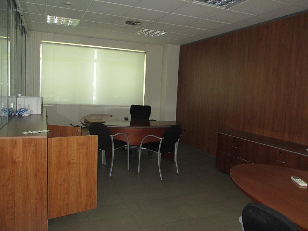 Oficina - Nave industrial en alquiler en calle Miguel Faraday, Los Molinos en Getafe - 248045996