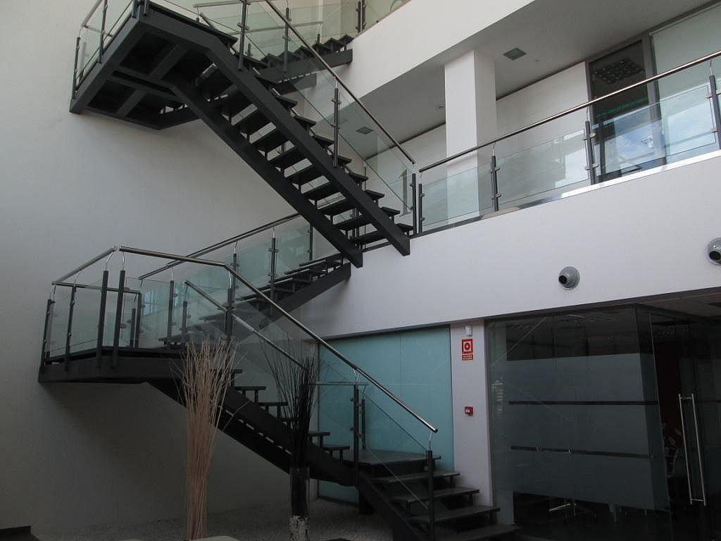 Oficina - Nave industrial en alquiler en calle Miguel Faraday, Los Molinos en Getafe - 248045999