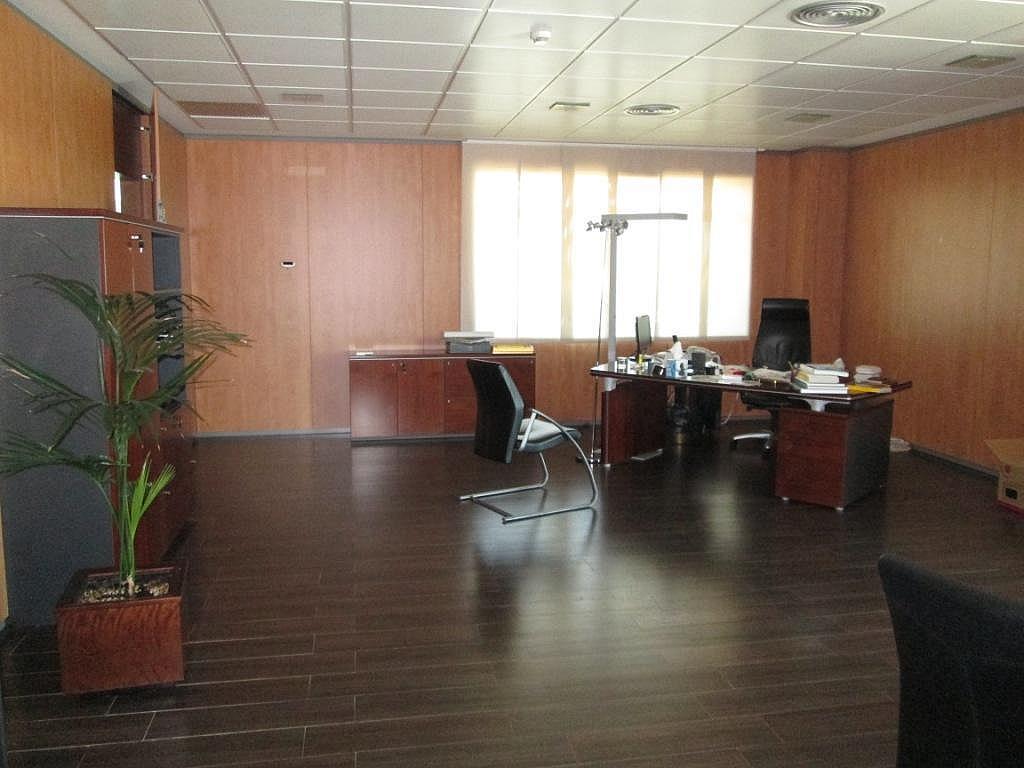 Oficina - Nave industrial en alquiler en calle Miguel Faraday, Los Molinos en Getafe - 248046002