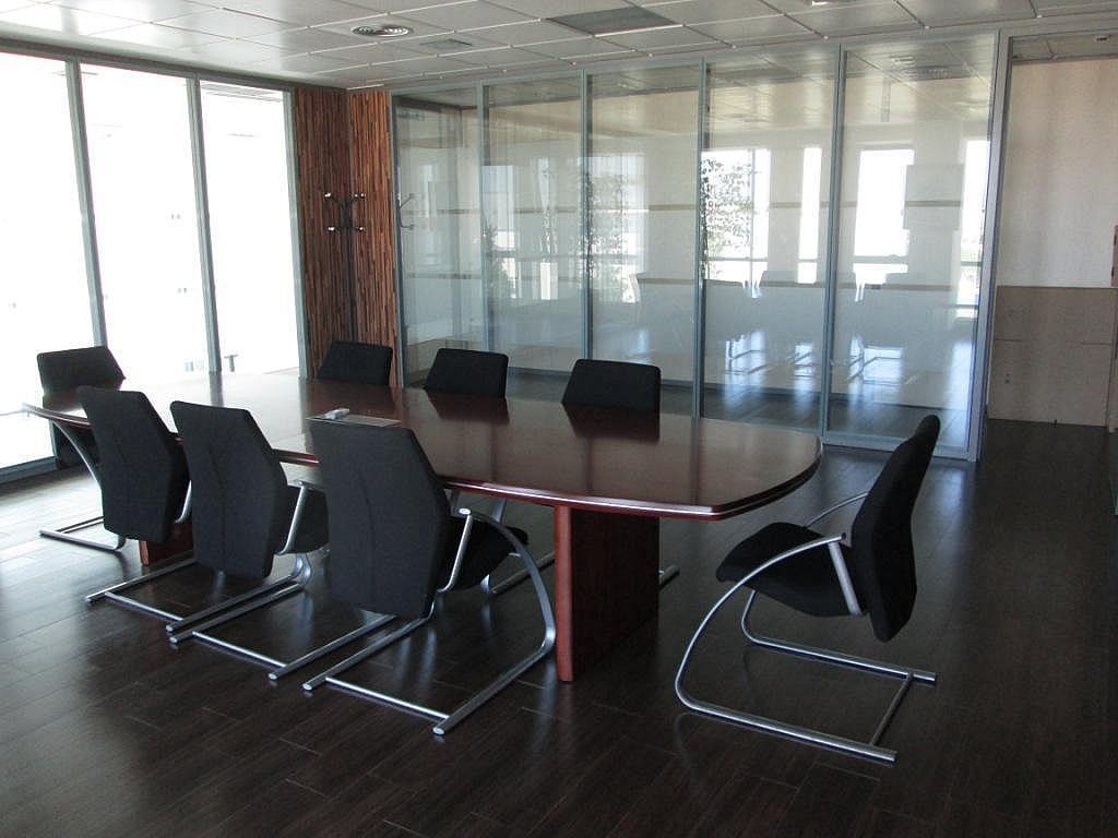 Oficina - Nave industrial en alquiler en calle Miguel Faraday, Los Molinos en Getafe - 248046039