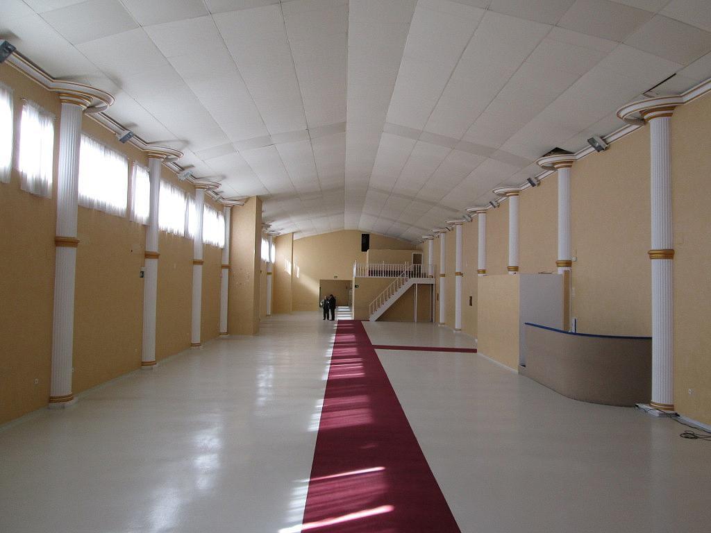 Planta baja - Nave industrial en alquiler en calle Secoya, Abrantes en Madrid - 251937379