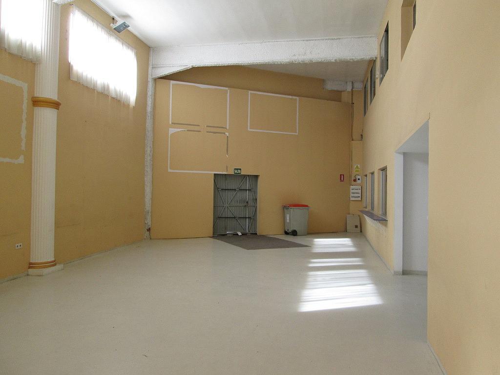 Planta baja - Nave industrial en alquiler en calle Secoya, Abrantes en Madrid - 251937401