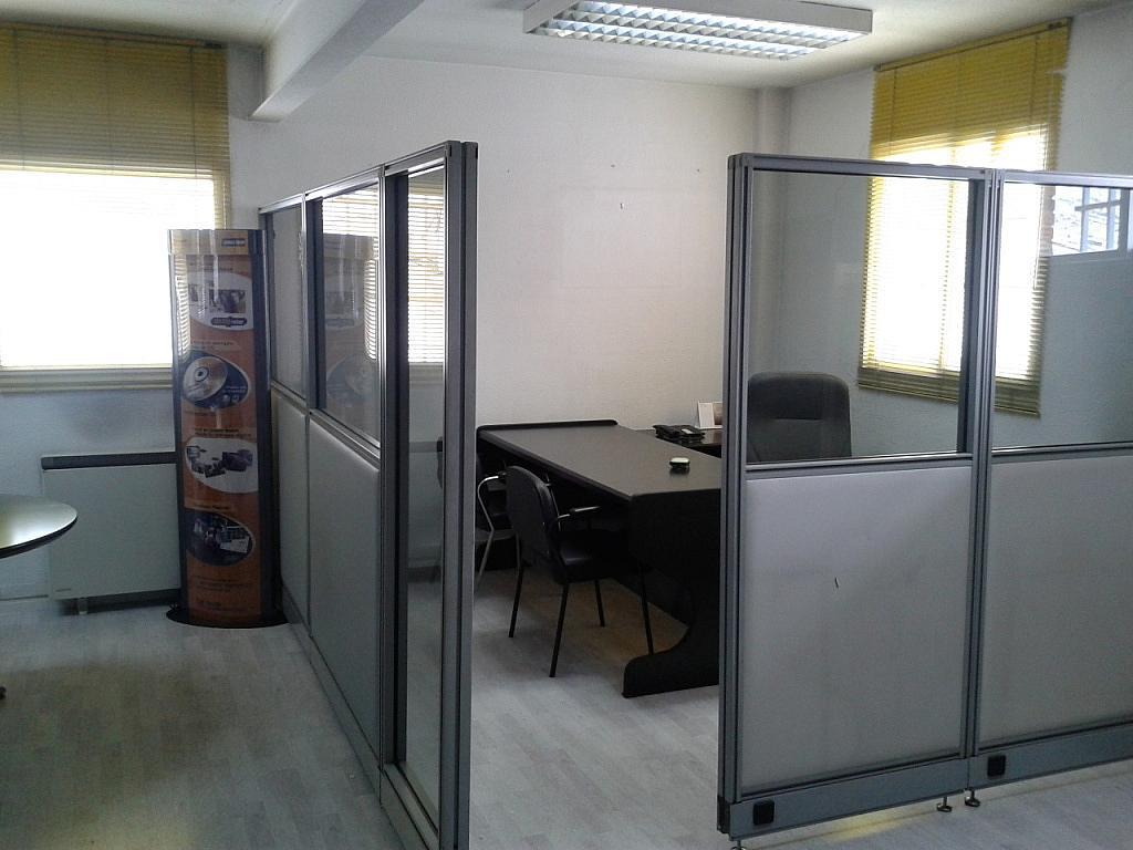 Oficina - Nave industrial en alquiler en calle Marconi, Valleaguado Sur en Coslada - 252927128