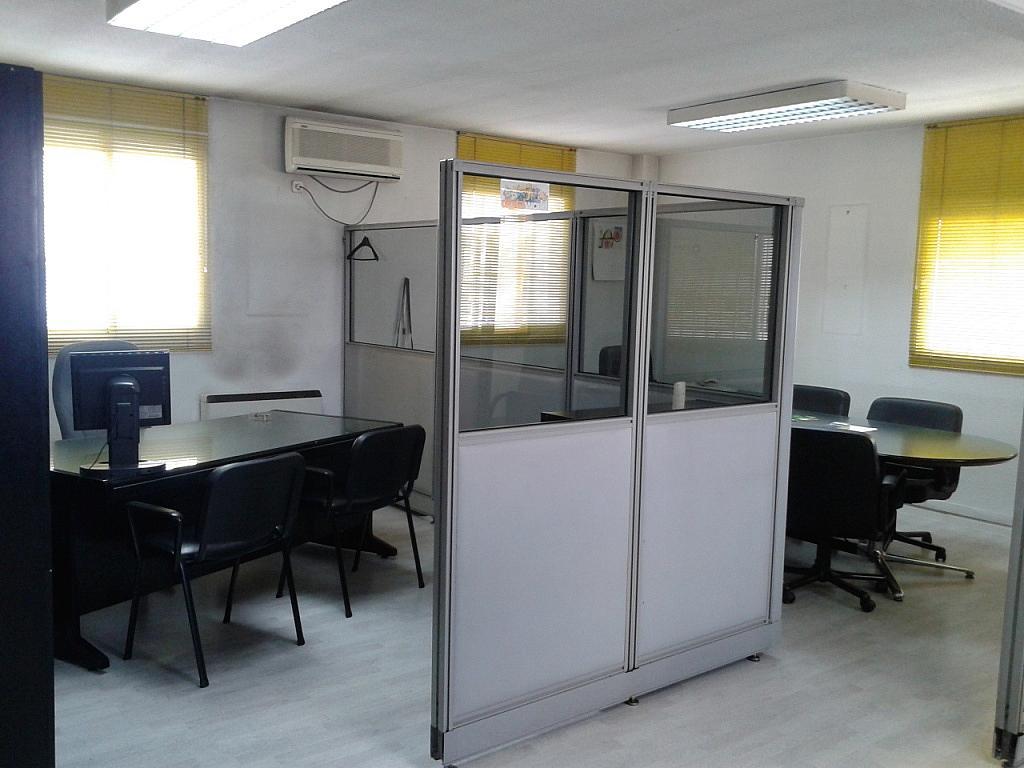 Oficina - Nave industrial en alquiler en calle Marconi, Valleaguado Sur en Coslada - 252927129