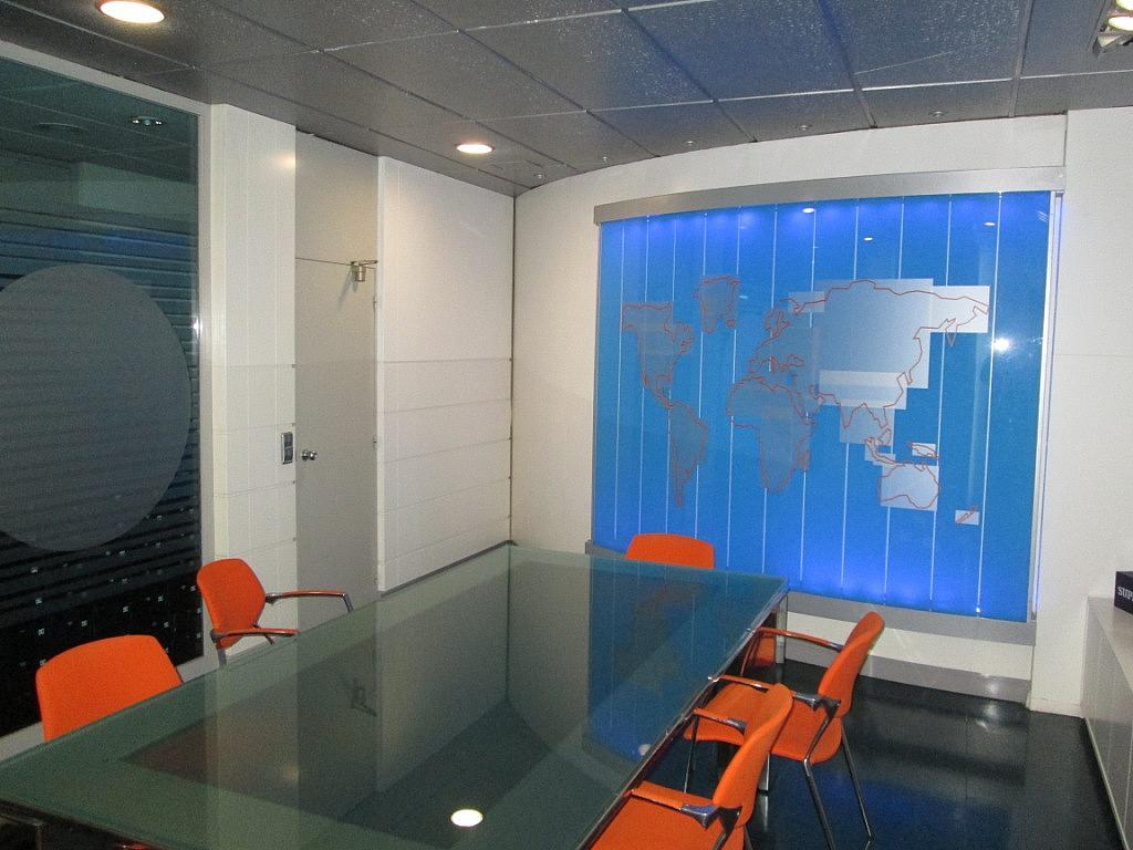 Oficina - Oficina en alquiler en calle La Resina, San Cristóbal en Madrid - 255700855