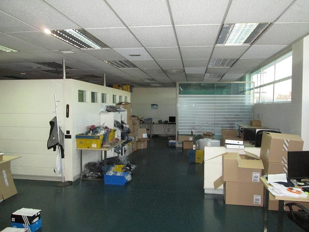 Oficina - Oficina en alquiler en calle La Resina, San Cristóbal en Madrid - 255700859