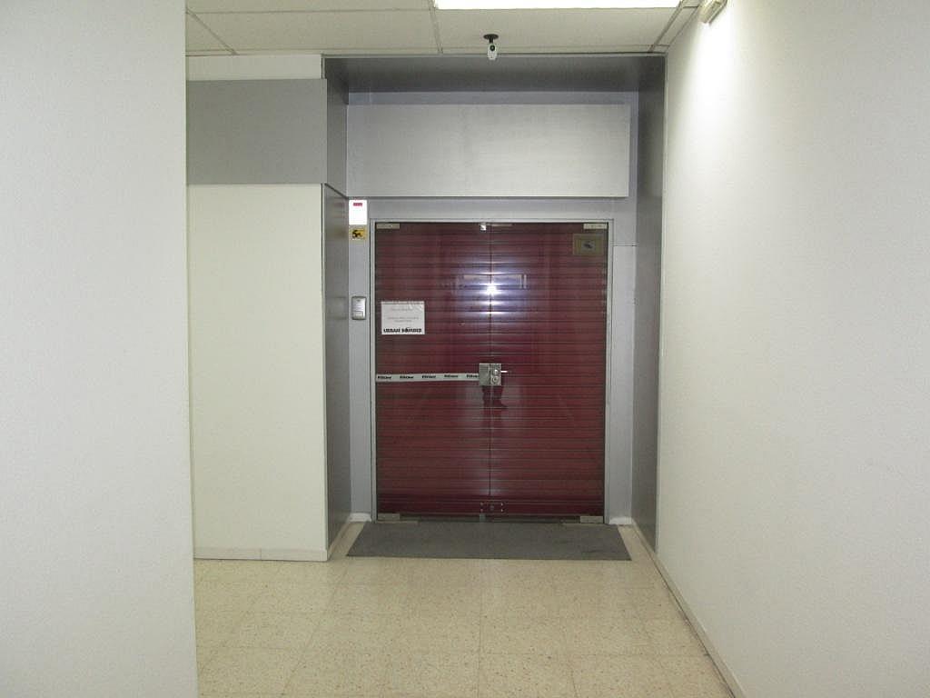 Zonas comunes - Oficina en alquiler en calle La Resina, San Cristóbal en Madrid - 255700872