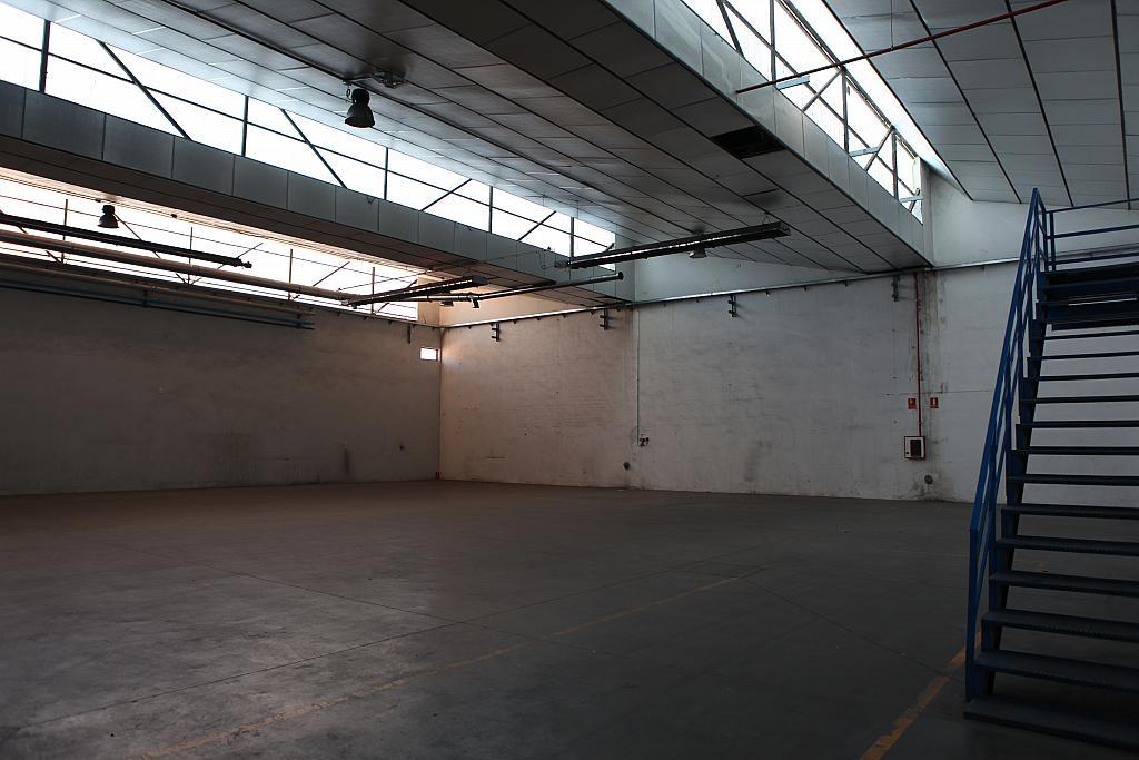 Planta baja - Nave industrial en alquiler en calle Sierra Morena, Parque Henares en San Fernando de Henares - 269727865