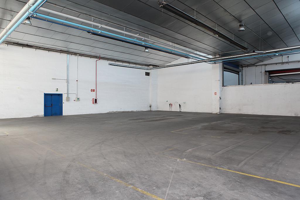 Planta baja - Nave industrial en alquiler en calle Sierra Morena, Parque Henares en San Fernando de Henares - 269727875