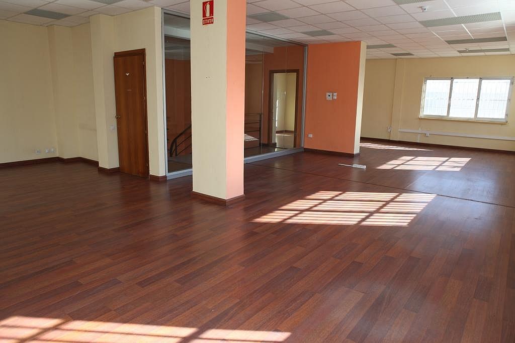 Oficina - Nave industrial en alquiler en calle Sierra Morena, Parque Henares en San Fernando de Henares - 269727888