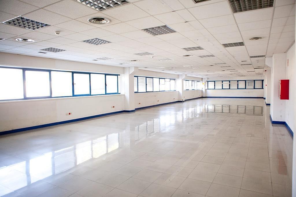 Oficina - Nave industrial en alquiler en calle Sierra Morena, Parque Henares en San Fernando de Henares - 269727997