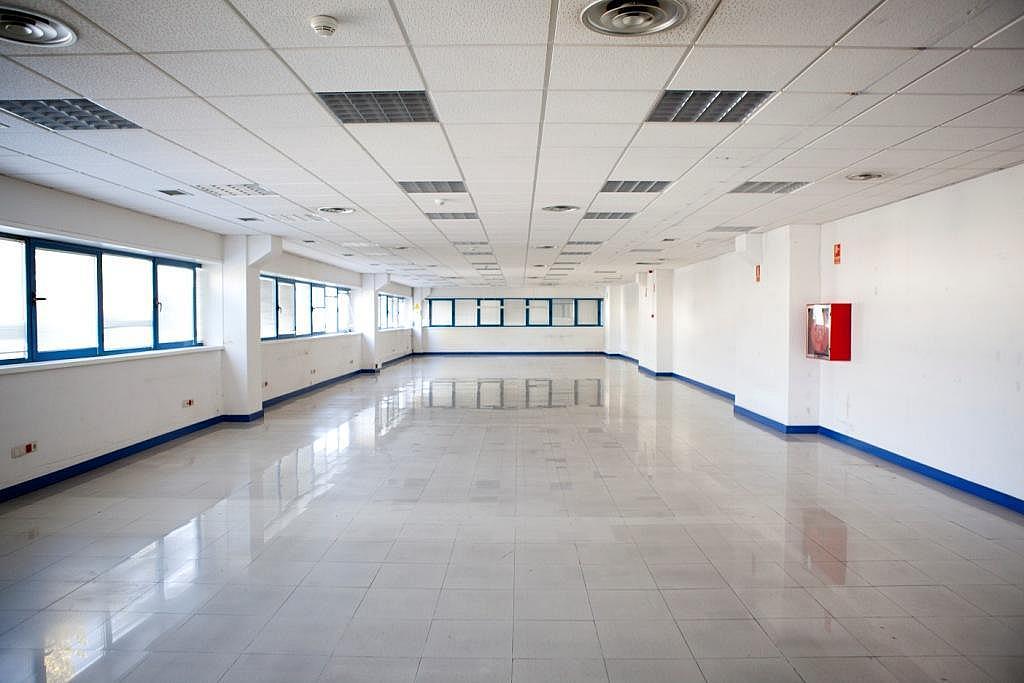 Oficina - Nave industrial en alquiler en calle Sierra Morena, Parque Henares en San Fernando de Henares - 269727999