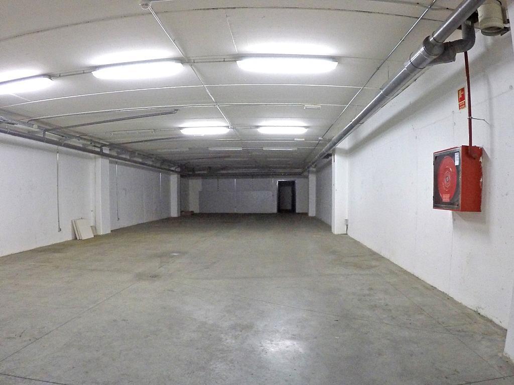 Oficina - Nave industrial en alquiler en calle Sierra Morena, Parque Henares en San Fernando de Henares - 269728006