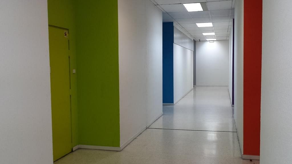 Detalles - Oficina en alquiler en calle Resina, San Cristóbal en Madrid - 272632811