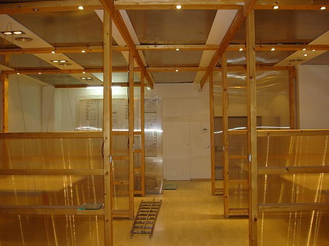 Oficina - Oficina en alquiler en calle Resina, San Cristóbal en Madrid - 272632816