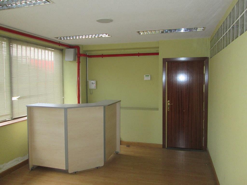 Oficina - Nave industrial en alquiler en calle Carpinteros, San Isidro en Getafe - 272634482