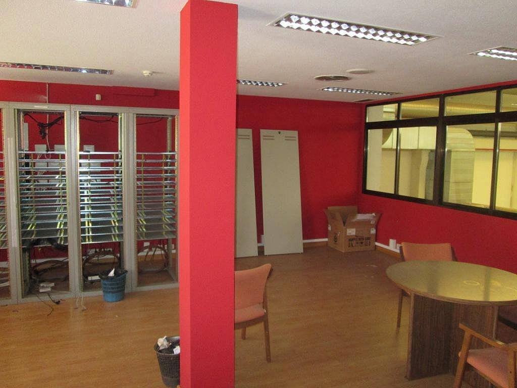 Oficina - Nave industrial en alquiler en calle Carpinteros, San Isidro en Getafe - 272634487